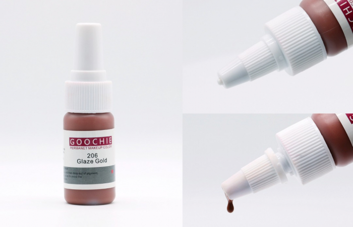 Pigment Goochie 221 Chocolate 1