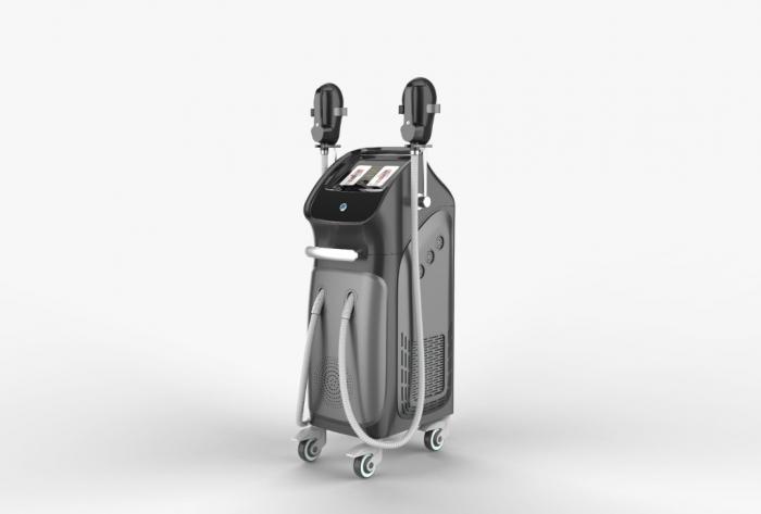 EmSculpt-Aparat Modelare Corporala Cu Unde Electromagnetice 4