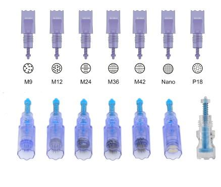 Ace mezoterapie ARTMEX M12 1