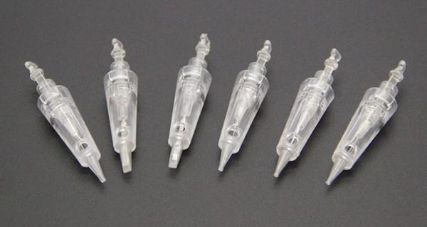 Ace micropigmentare Dr. PEN piston cu arc 1R 0,3 0