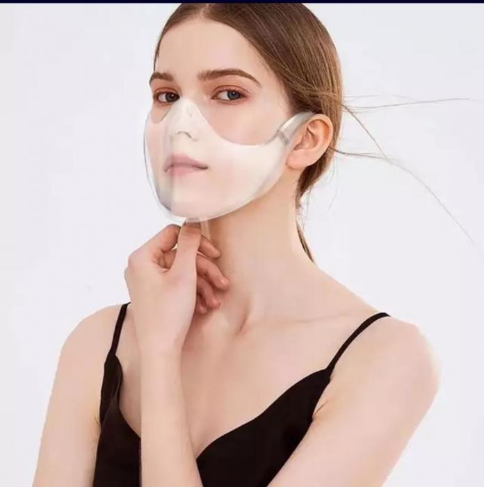 Masca protecție transparenta [2]