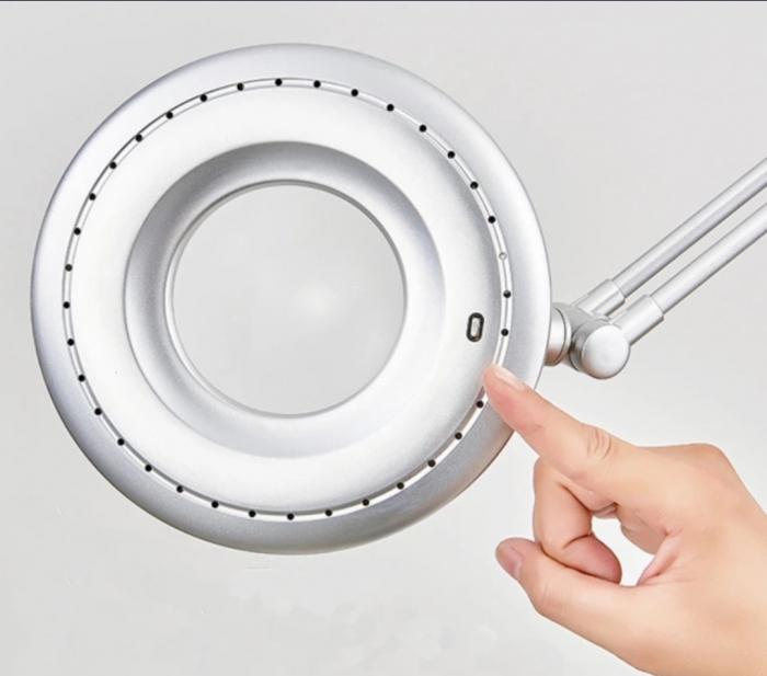 Lampa Cosmetica Cu Led - 14w 0