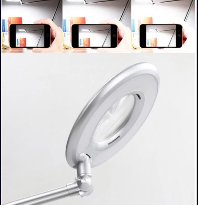 Lampa Cosmetica Cu Led - 14w 1