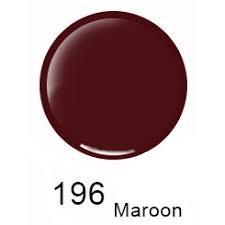 PIGMENT BIOMASER - 196 Maroon 1