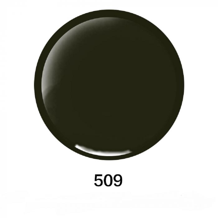 PIGMENT BIOMASER - 509 Brown Coffee 1