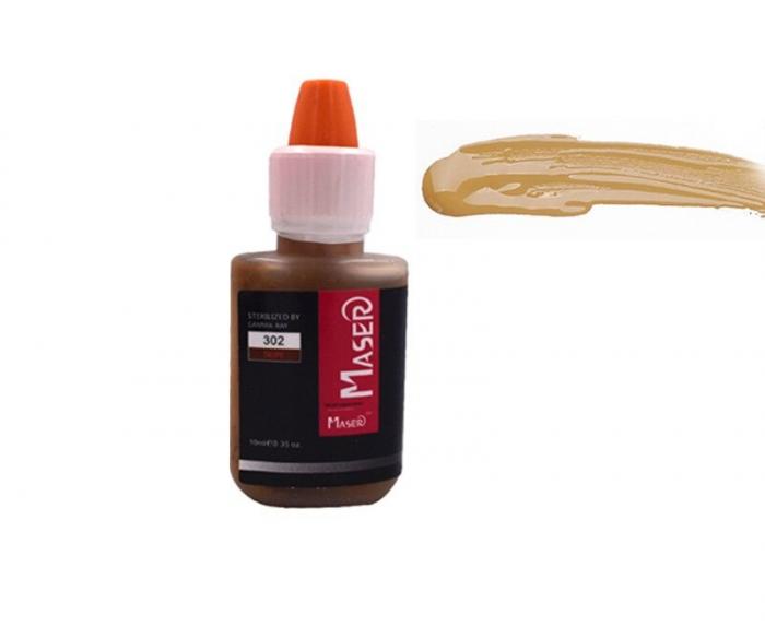 Pigmenti MASER - 302 Taupe 0
