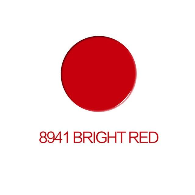 Pigmenti MASER - 8941 Bright Red 1