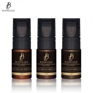 PIGMENT BIOMASER - 301 Black Brown0