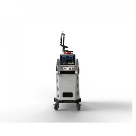 Laser Picosecond PicoFocus -  îndepărtare tatuaje3