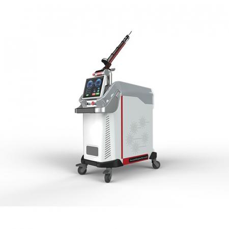 Laser Picosecond PicoFocus -  îndepărtare tatuaje0