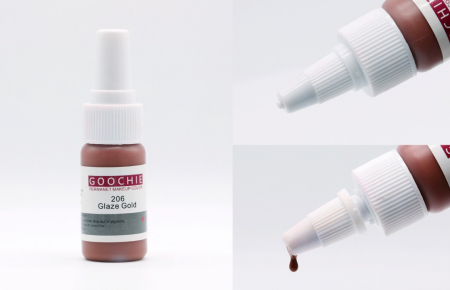 Pigment Goochie 221 Chocolate1