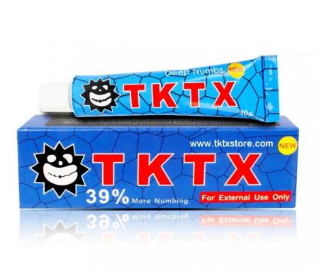Crema Anestezica TKTX  38-40% [0]