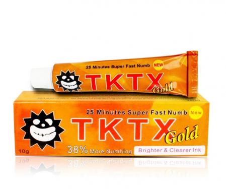 Crema Anestezica TKTX  38-40% [1]