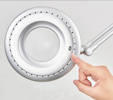 Lampa Cosmetica Cu Led - 14w0
