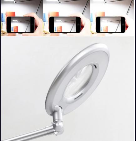 Lampa Cosmetica Cu Led - 14w1