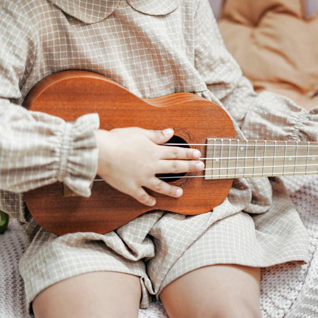 Jucării muzicale