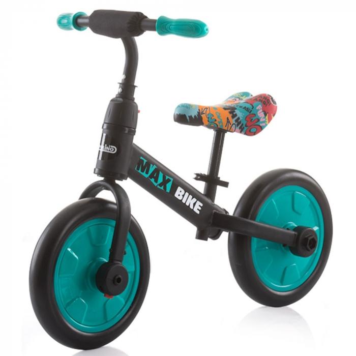 Bicicleta Chipolino Max Bike Mint [2]