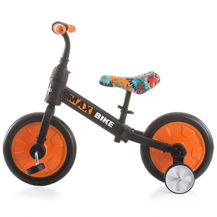 Bicicleta Chipolino Max Bike Orange [1]