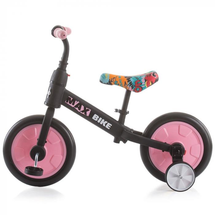 Bicicleta Chipolino Max Bike Pink [3]