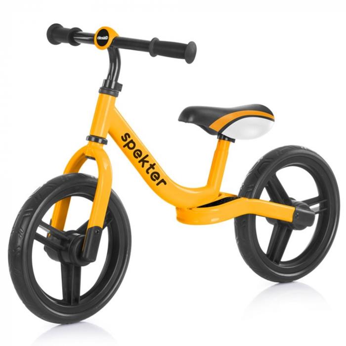 Bicicleta fara pedale Chipolino Spekter neon orange [0]