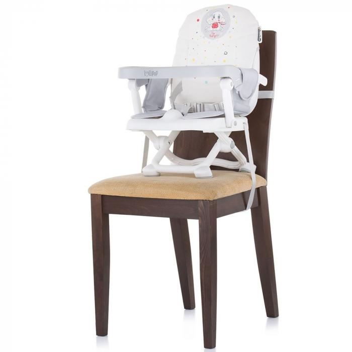 Inaltator scaun de masa Chipolino Mist [4]