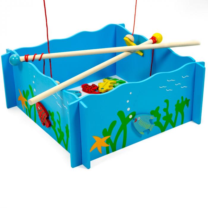 Joc magnetic de pescuit [1]
