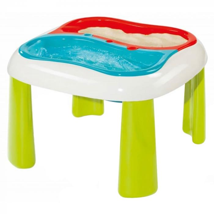 Masa de joaca Smoby Water and Sand [0]