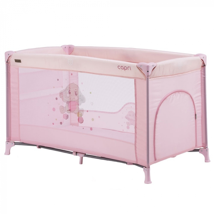 Patut pliabil Chipolino Capri peony pink [1]