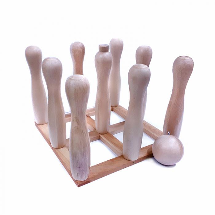 Set de bowling oscilant [0]