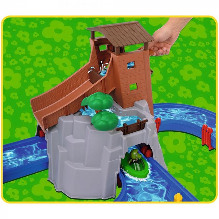 Set de joaca cu apa AquaPlay Adventure Land [5]