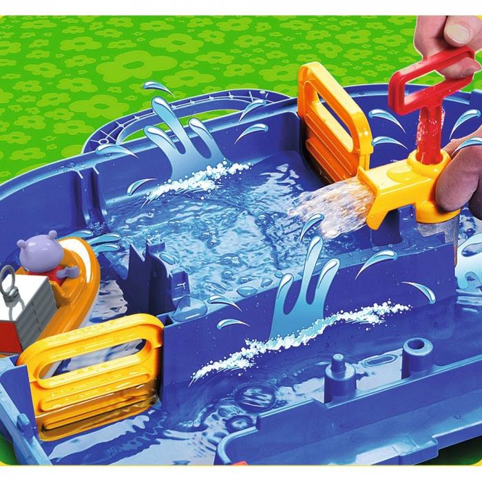 Set de joaca cu apa AquaPlay Lock Box [2]