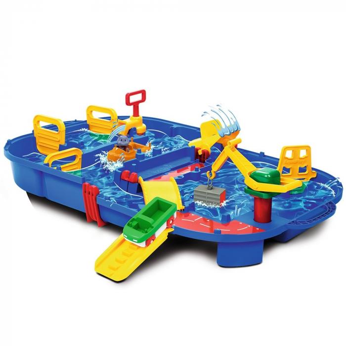 Set de joaca cu apa AquaPlay Lock Box [1]