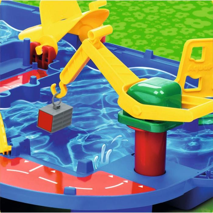 Set de joaca cu apa AquaPlay Lock Box [3]