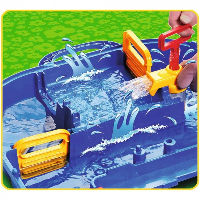 Set de joaca cu apa AquaPlay Mega Bridge [1]