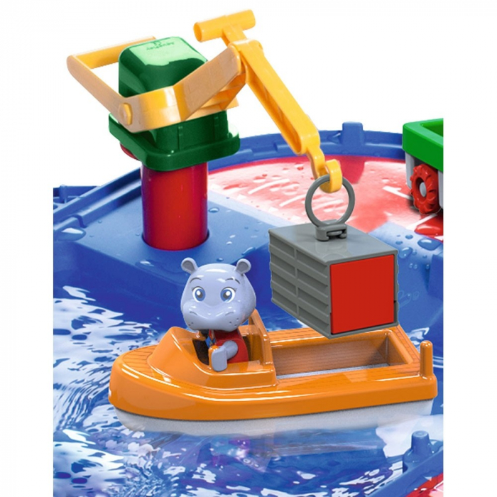 Set de joaca cu apa AquaPlay Mega Lock Box [11]