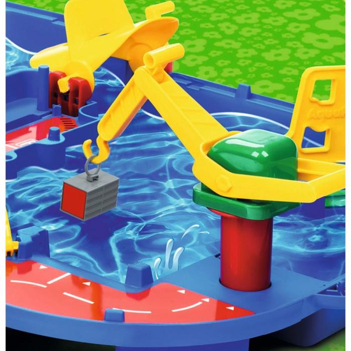 Set de joaca cu apa AquaPlay Start Set [2]