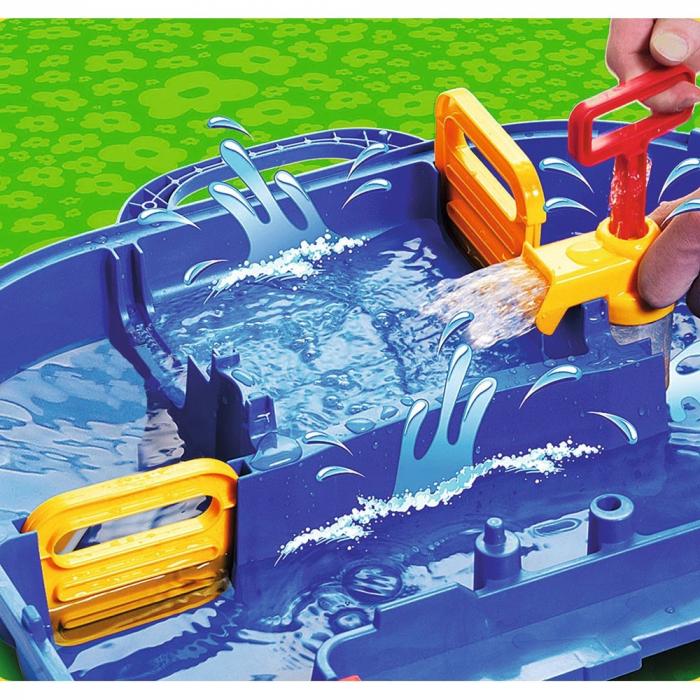 Set de joaca cu apa AquaPlay Superset [4]