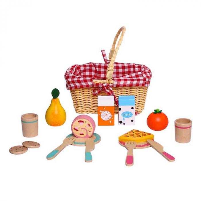 Set de picnic in cosulet [0]