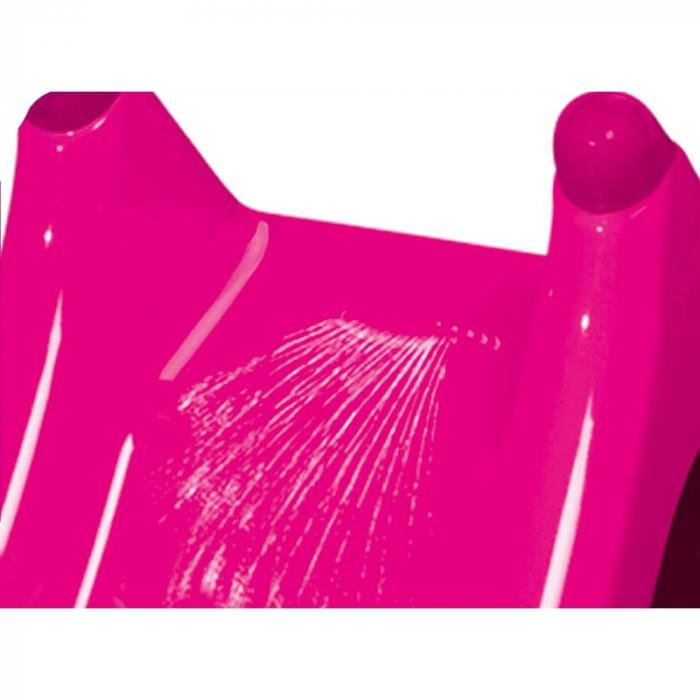 Tobogan Smoby XS green pink [1]