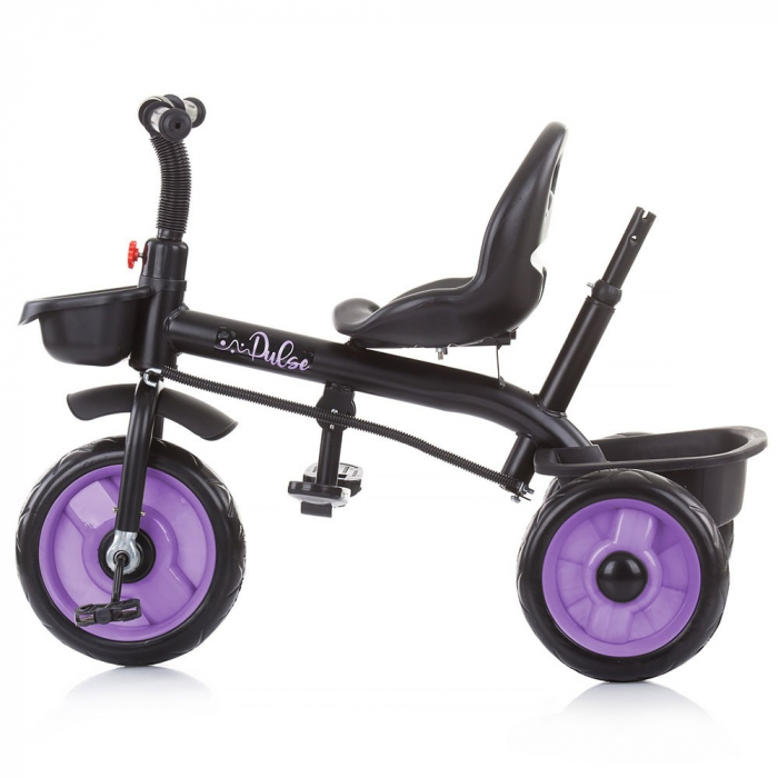 Tricicleta Chipolino Pulse Dhalia [2]