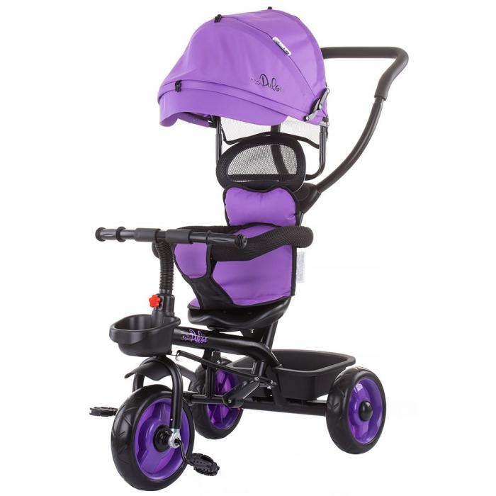 Tricicleta Chipolino Pulse Dhalia [0]