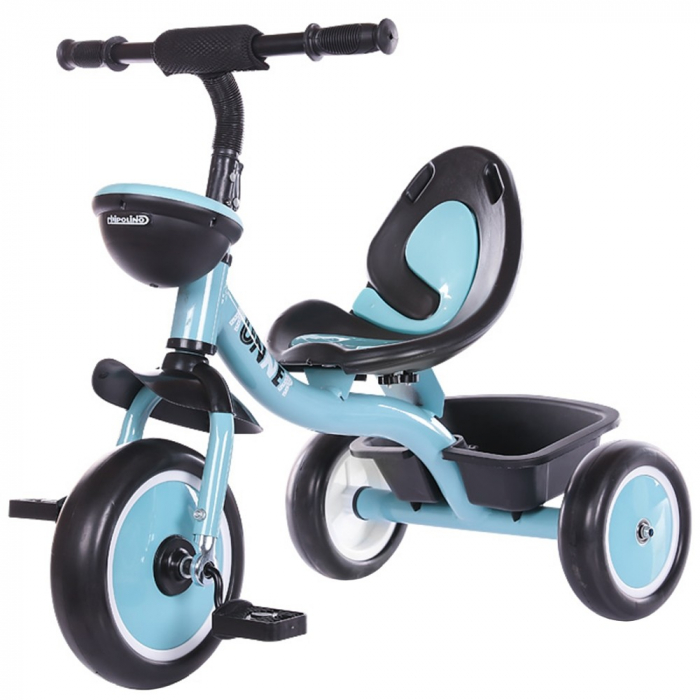 Tricicleta Chipolino Runner Blue [0]