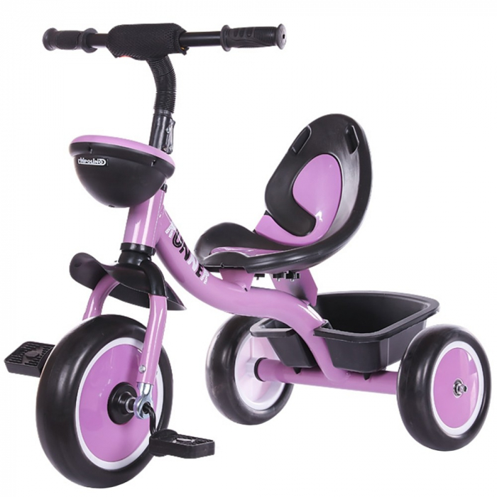 Tricicleta Chipolino Runner Purple [0]