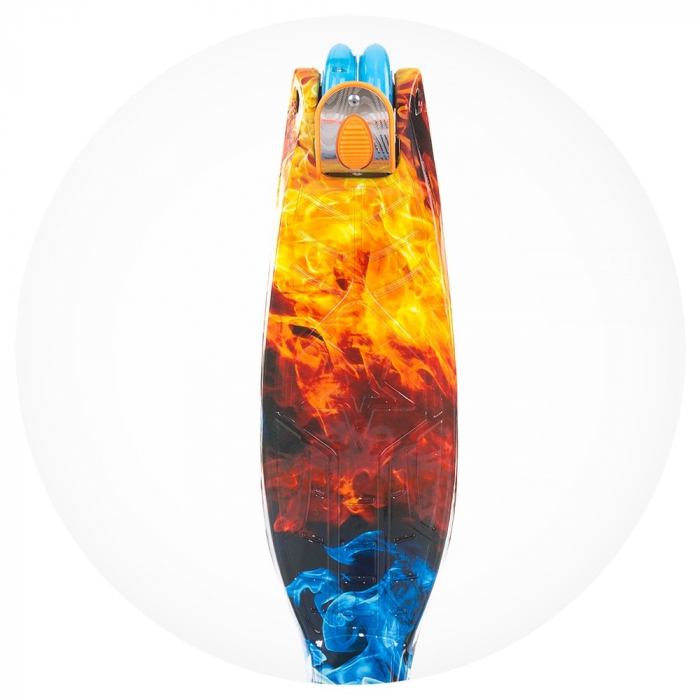 Trotineta Chipolino Croxer Evo fire and ice [4]