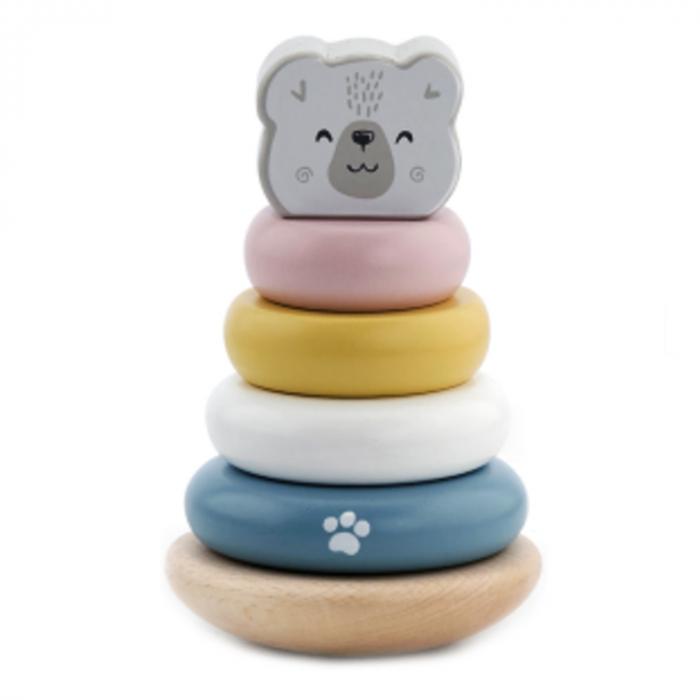 Turn Montessori cu ursulet, PolarB [0]