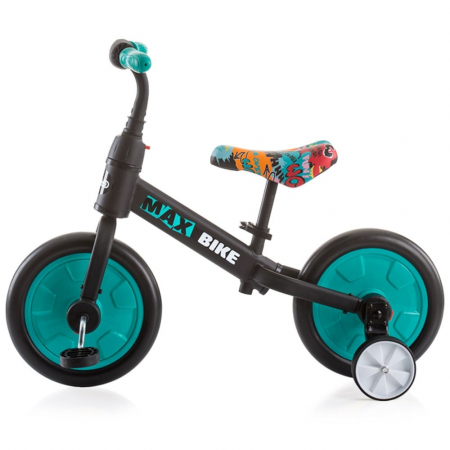 Bicicleta Chipolino Max Bike Mint [1]