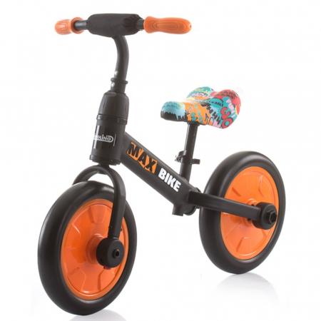 Bicicleta Chipolino Max Bike Orange [0]