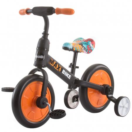 Bicicleta Chipolino Max Bike Orange [2]