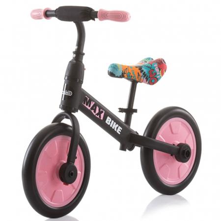 Bicicleta Chipolino Max Bike Pink [0]