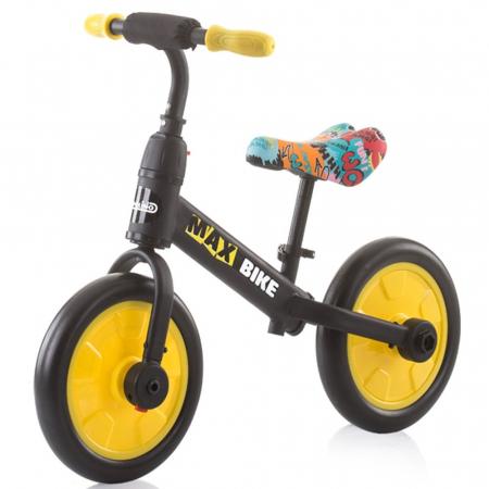 Bicicleta Chipolino Max Bike yellow [0]